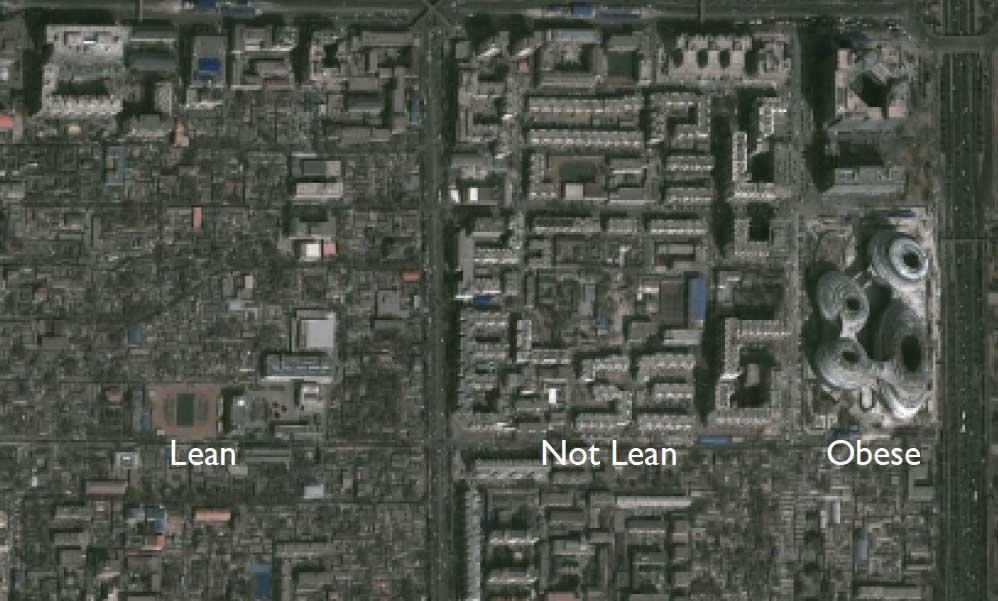 урбанизм