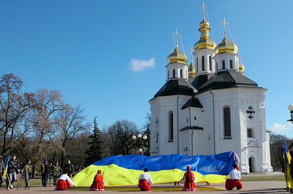 українська церков