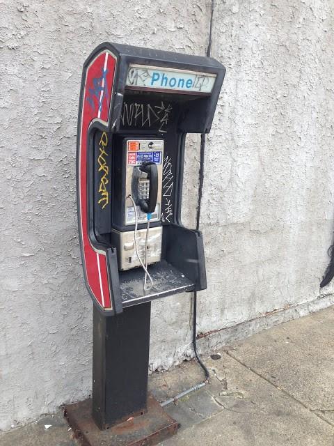 телефонна будка