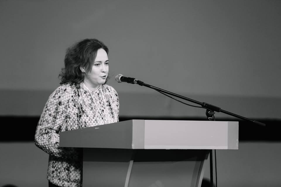 Полина Нюхина