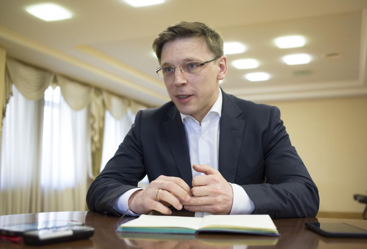 Микола Кузьо
