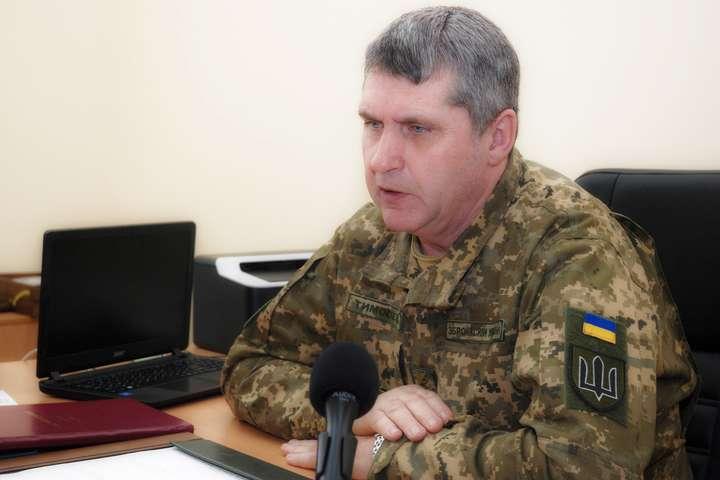 Родіон Тимошенко