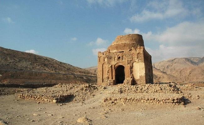 древний город Калхат