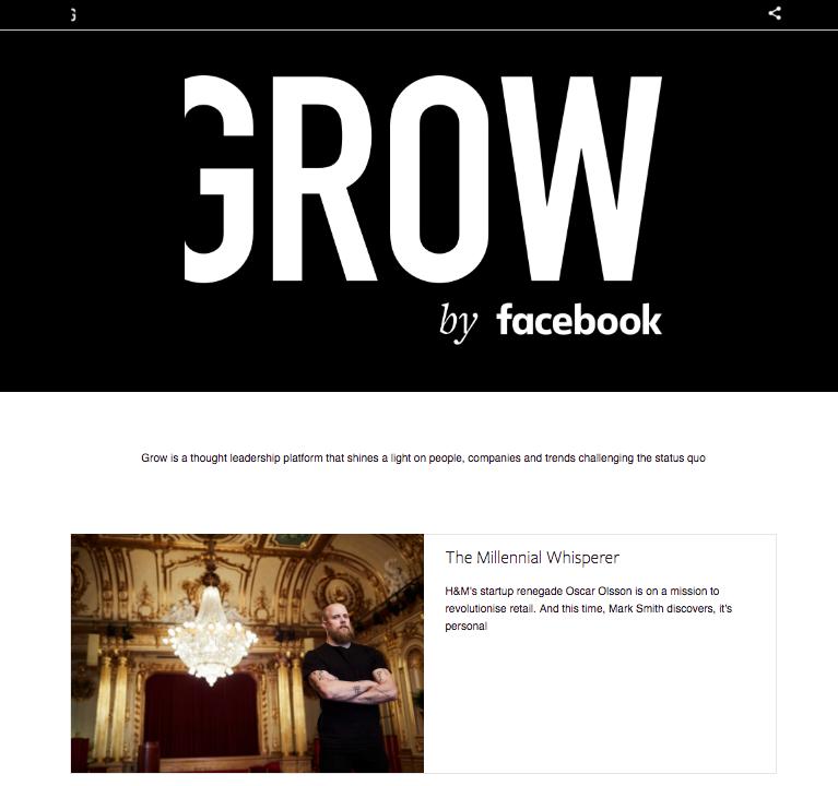 Grow Facebook