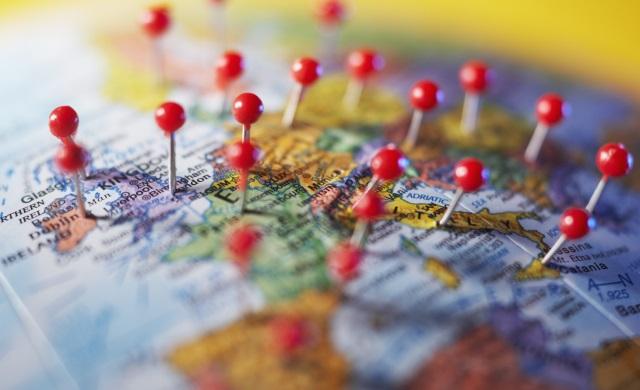 Cамостійна подорож до Європи