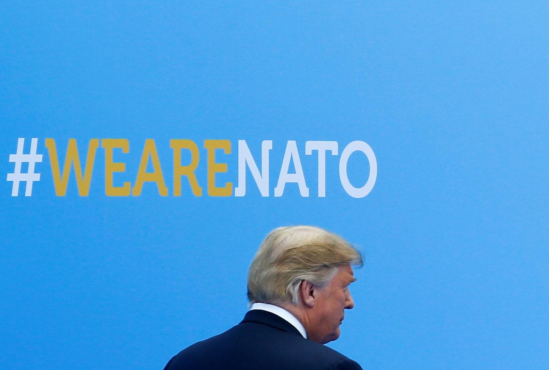 Самміт НАТО 2018