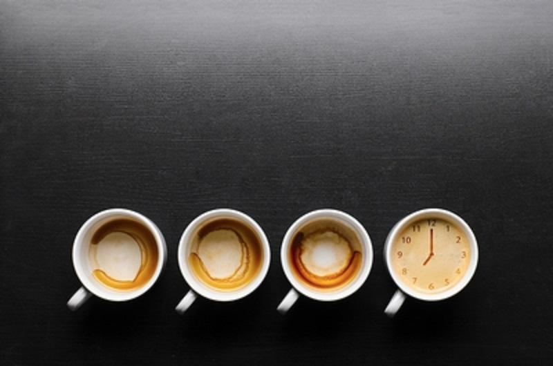 Мутації, завдяки яким люди можуть по-різному реагувати на кофеїн