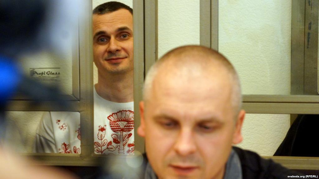 адвокат Сенцова