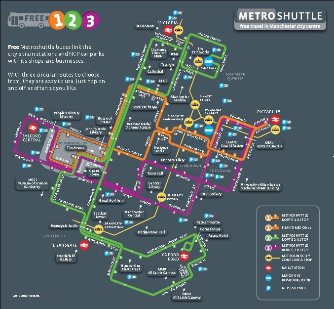 Metroshuttle