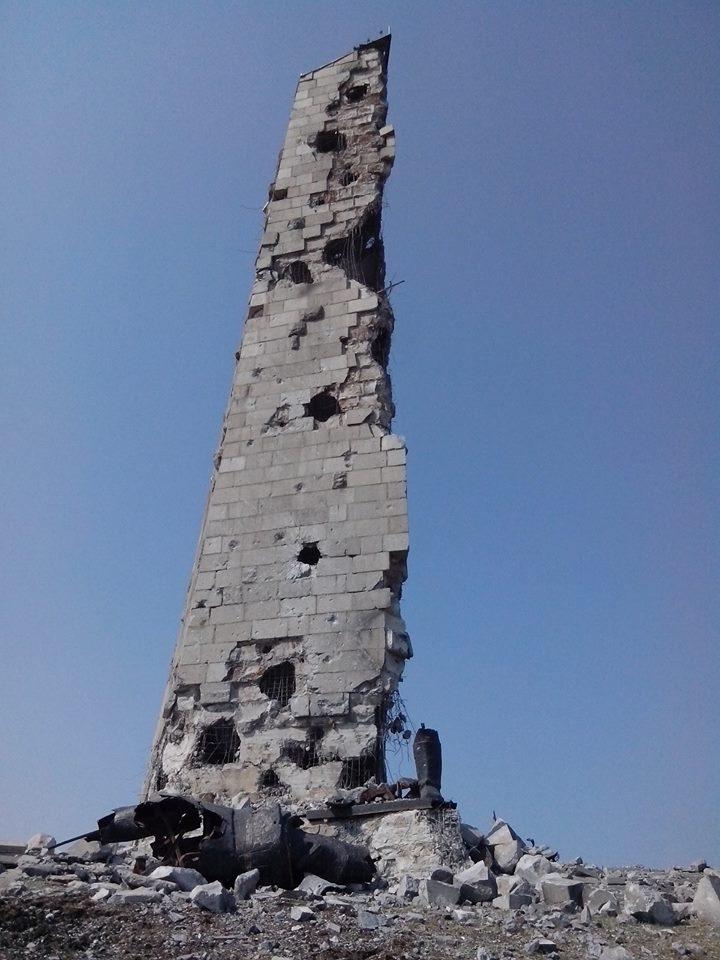 савур могила