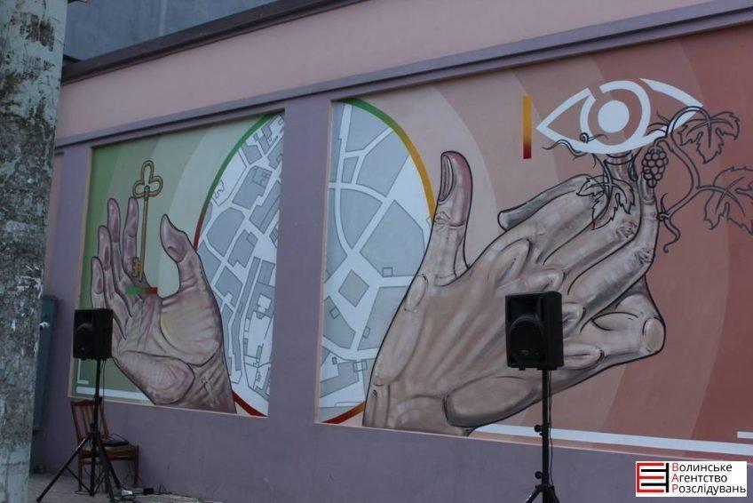 Люблін-Луцьк: одна минувшина на двох