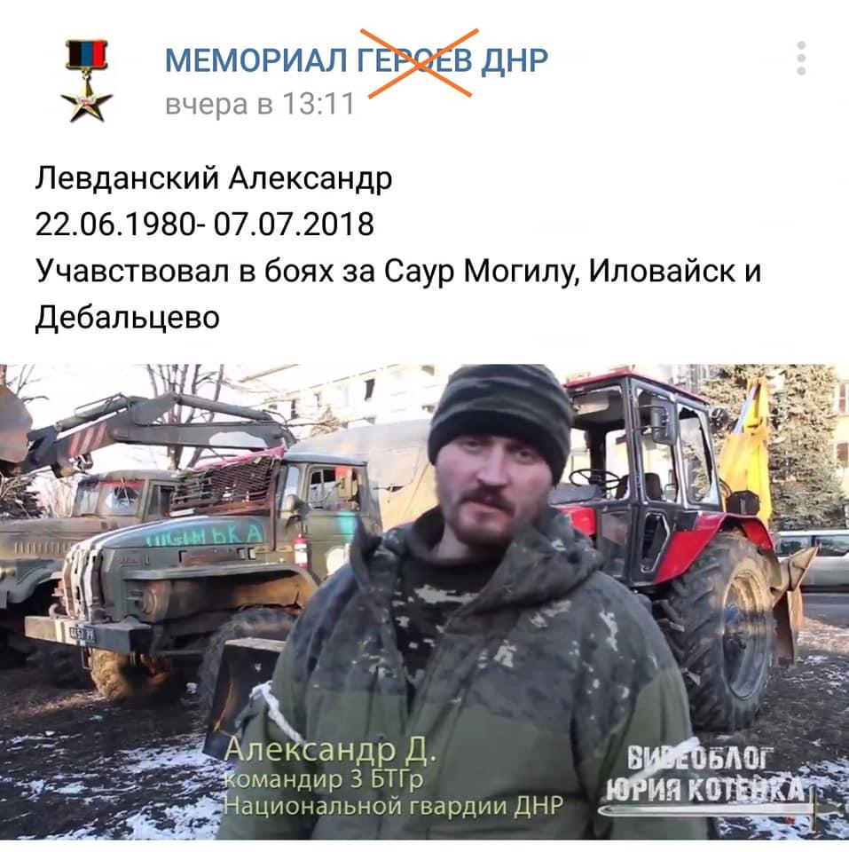 Фаза ДНР
