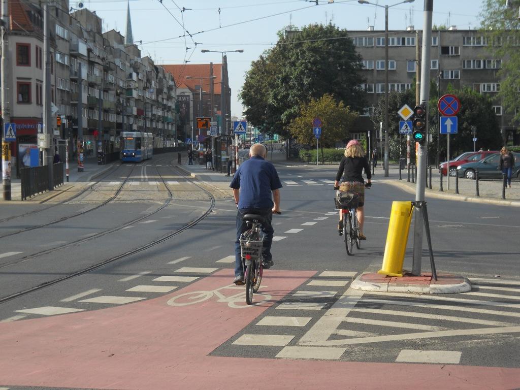 велоінфраструктури