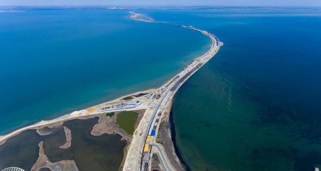 азовське море