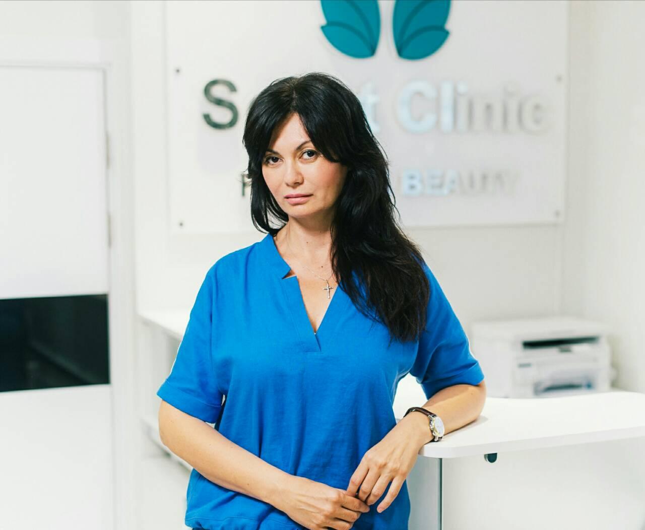 Жанна Арутюновна Овсепян