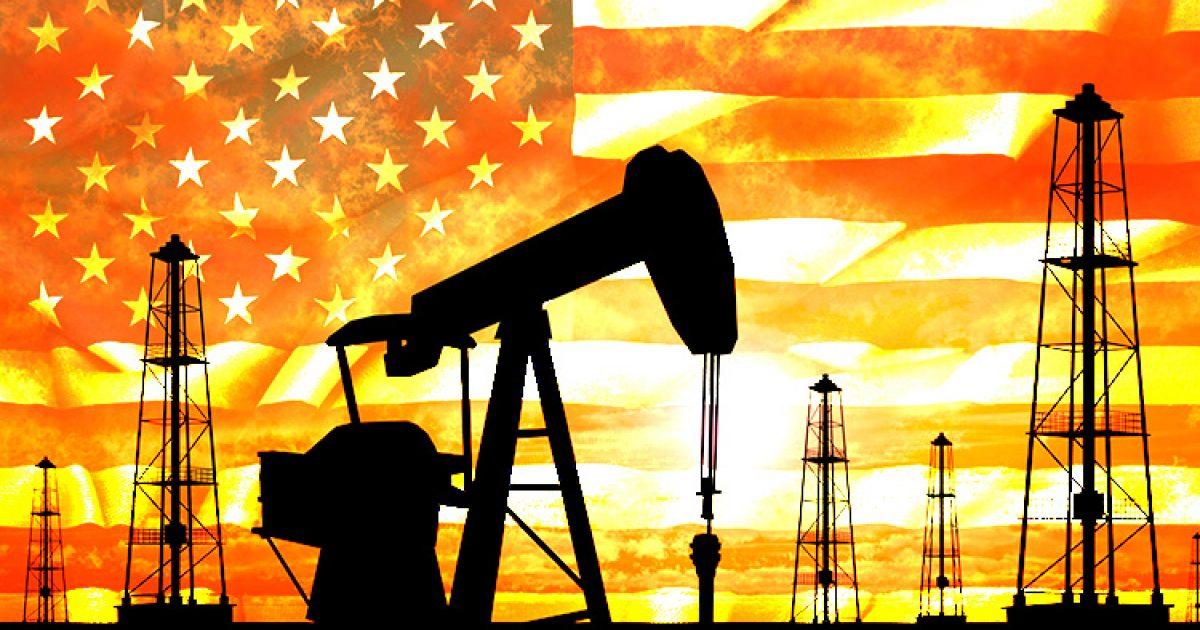 Нефтяные доноры: зачем США пытаются захватить Ближний Восток
