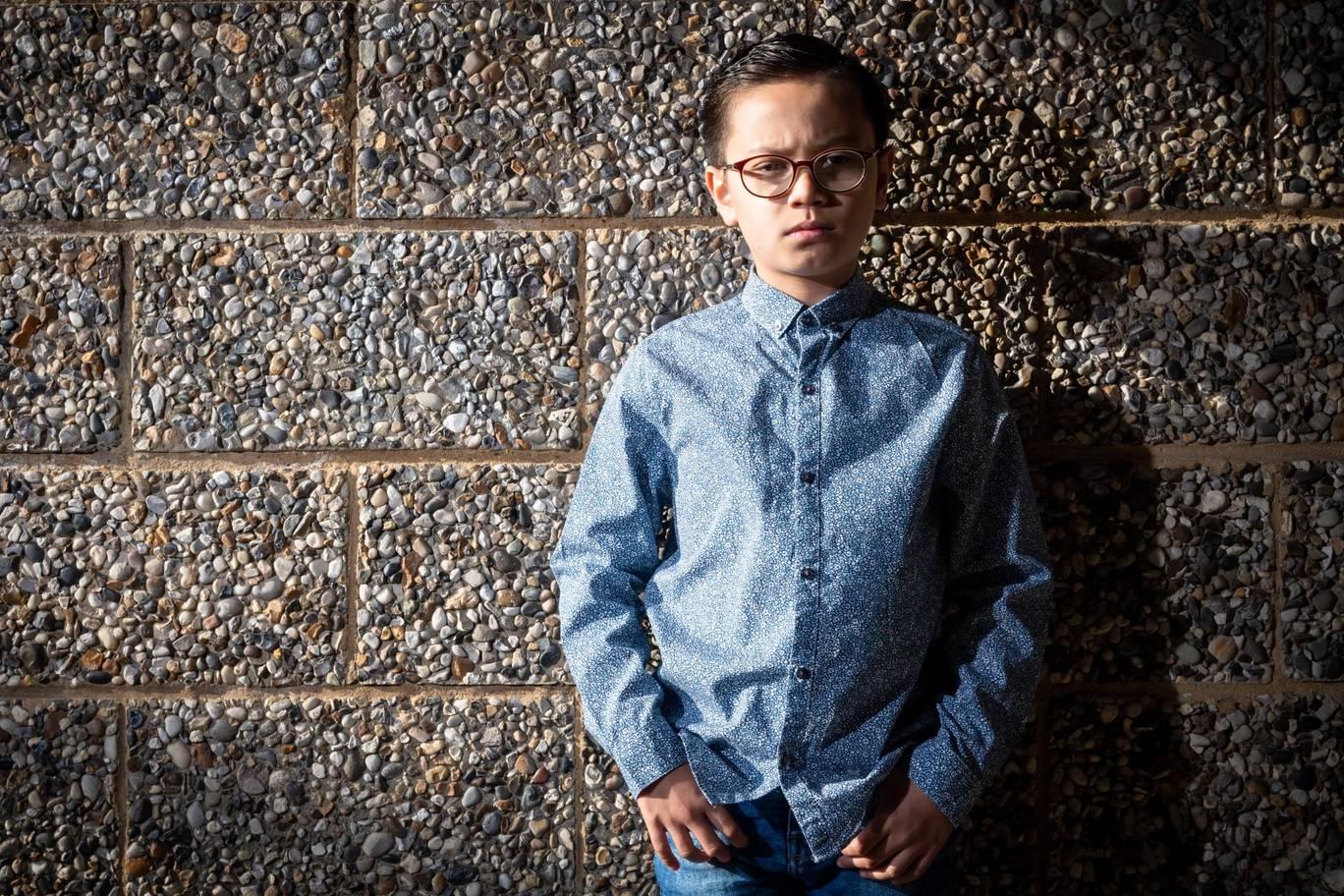 11-річний хлопчик з аутизмом знявся в рекламі H&M