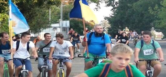 Чорнобаївка: спортивний майданчик