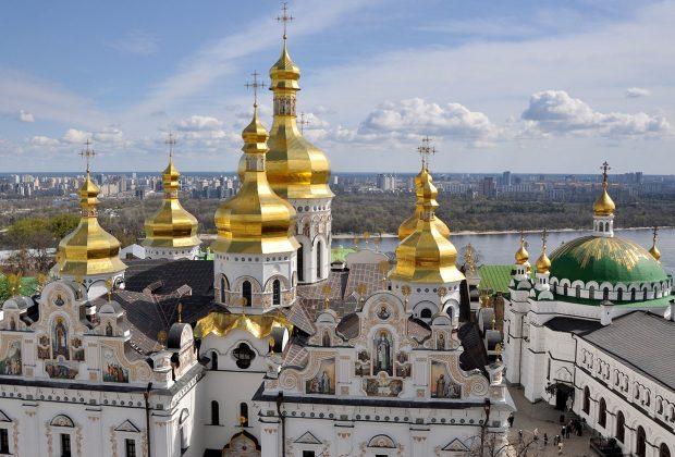 Православна церква України: майно, парафії та інші юридичні питання
