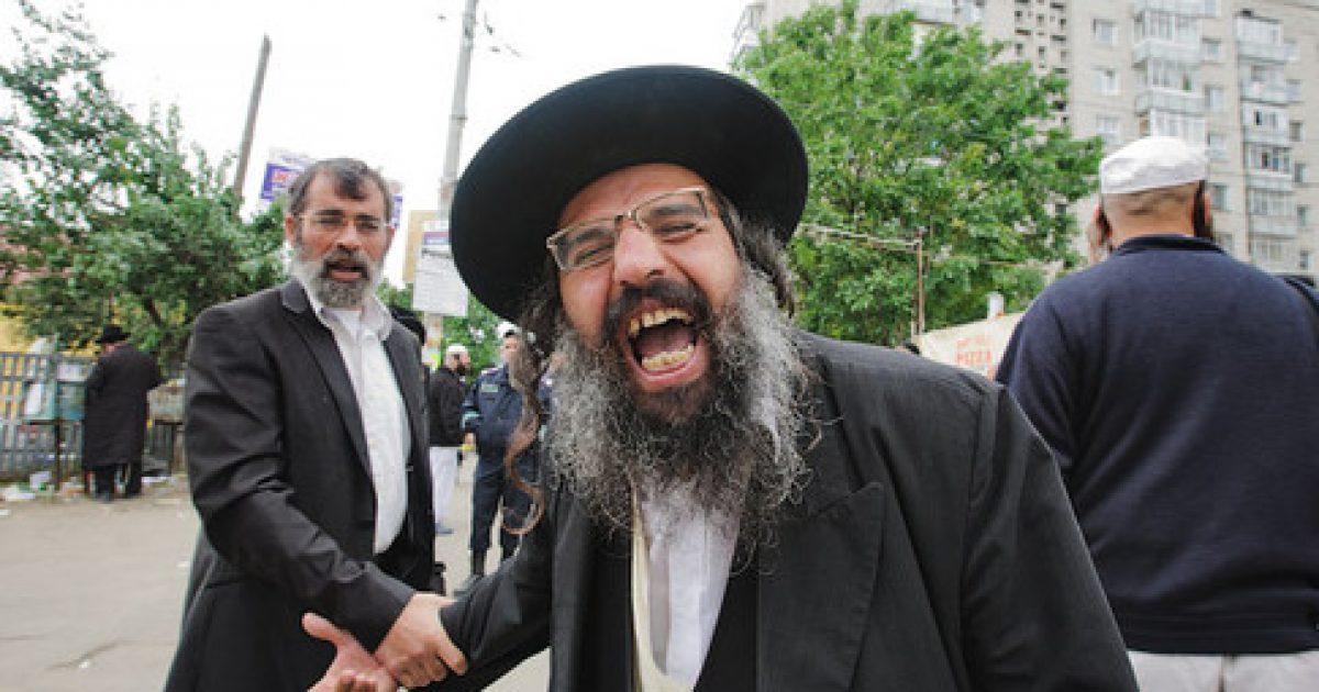 Знакомства Для Религиозных Евреев В Бруклине