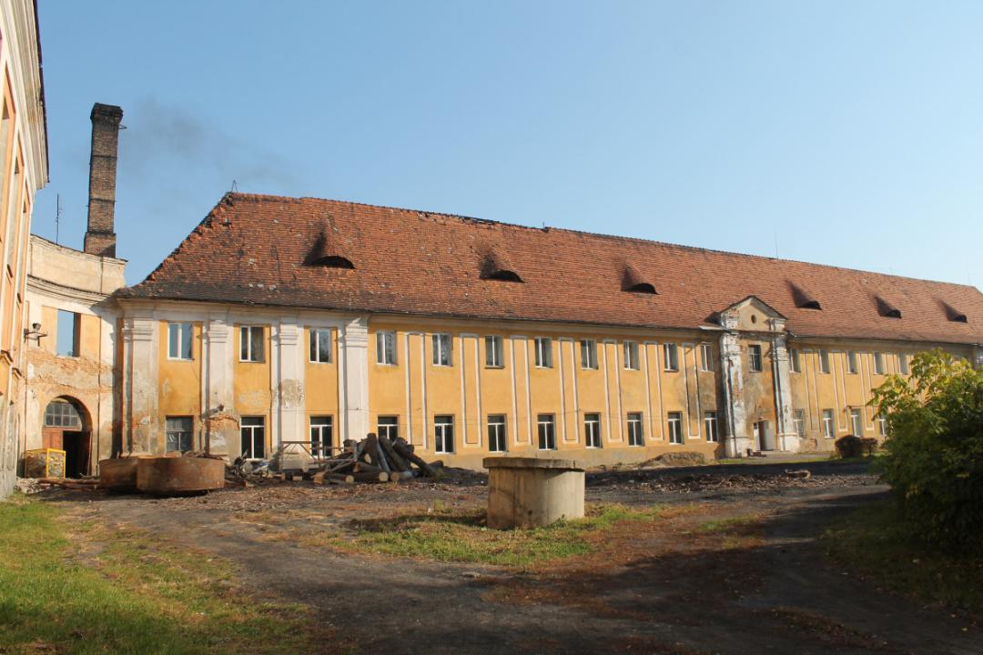 палац Радзивіллів
