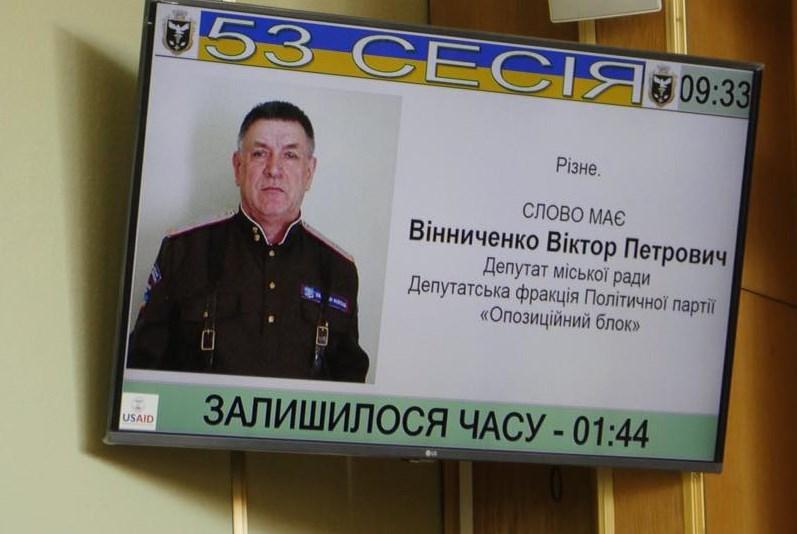ВікторВинниченко
