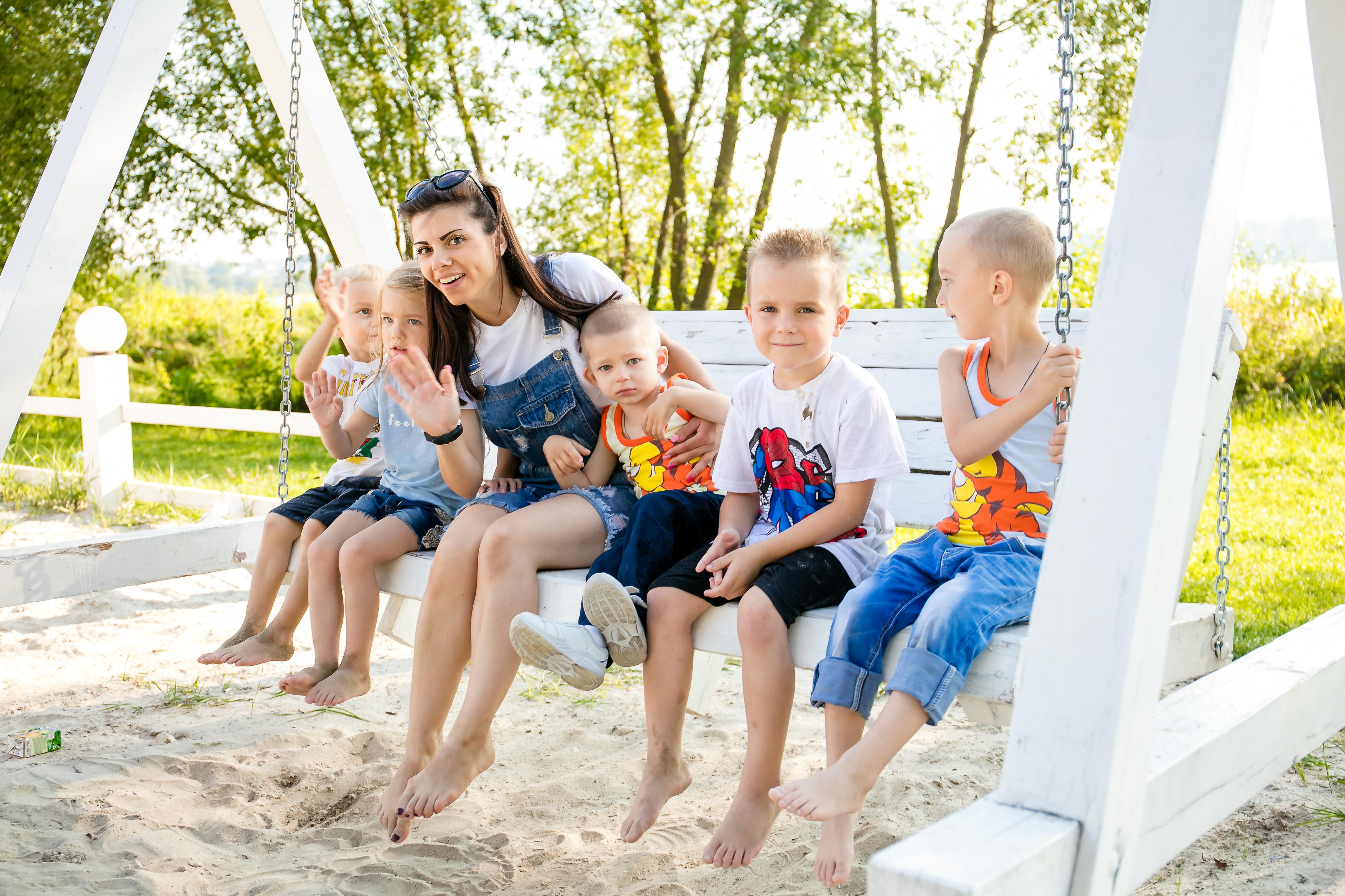 Територія щасливого дитинства