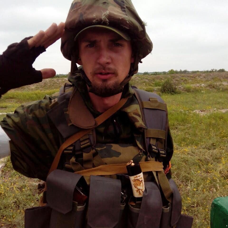 Ширяєв Микита