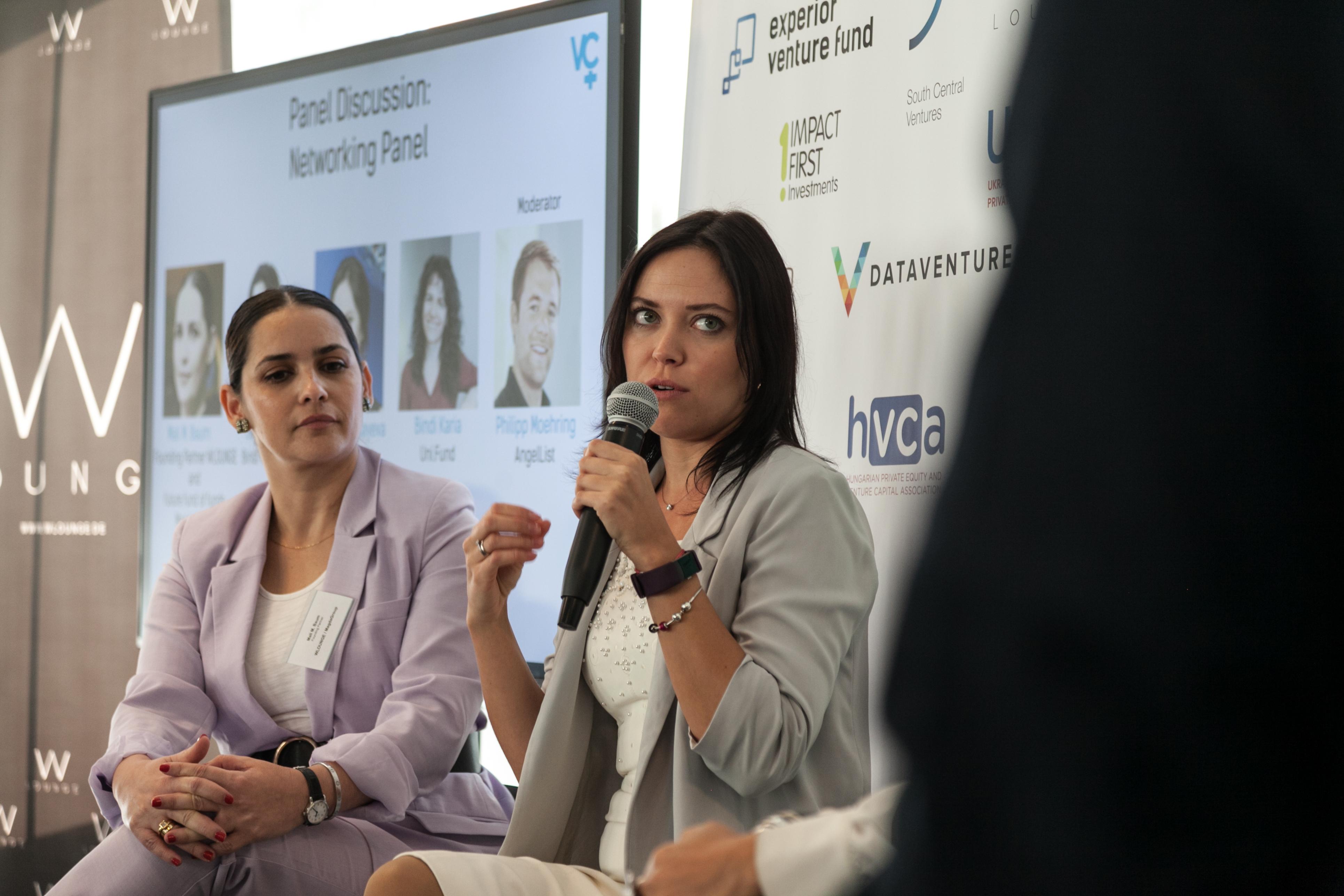 European Women in VC Berlin Summit
