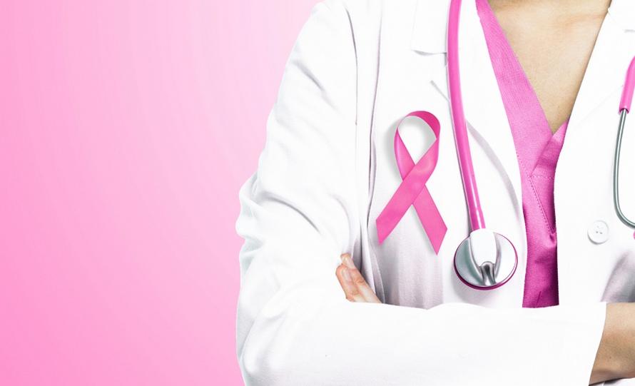 Всеукраїнський день боротьби із захворюванням на рак молочної залози