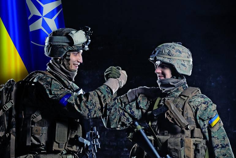Перехід на стандарти НАТО