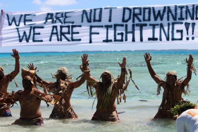 кому у світі загрожує затоплення