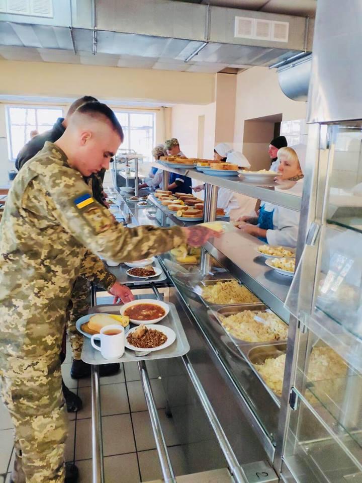 Продовольча реформа 36 бригада