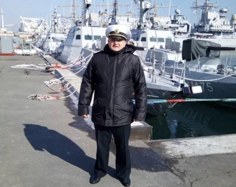 Юрій Без'язичний