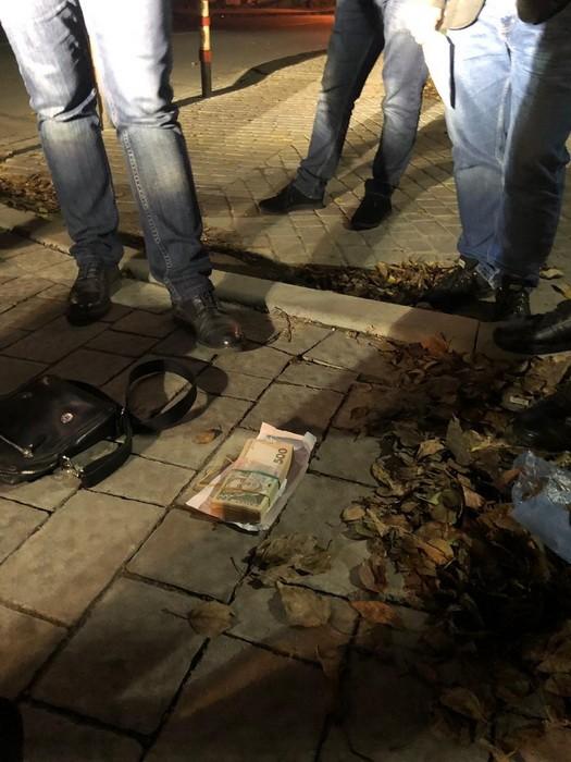 У Львові на хабарі спіймали керівника університету