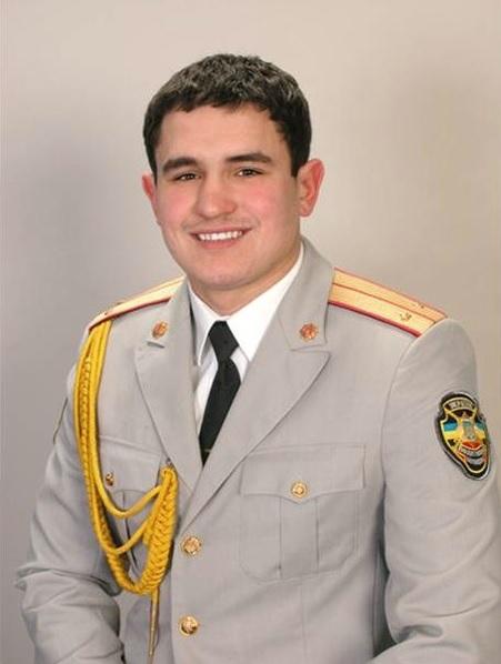 Сергій Цимбал