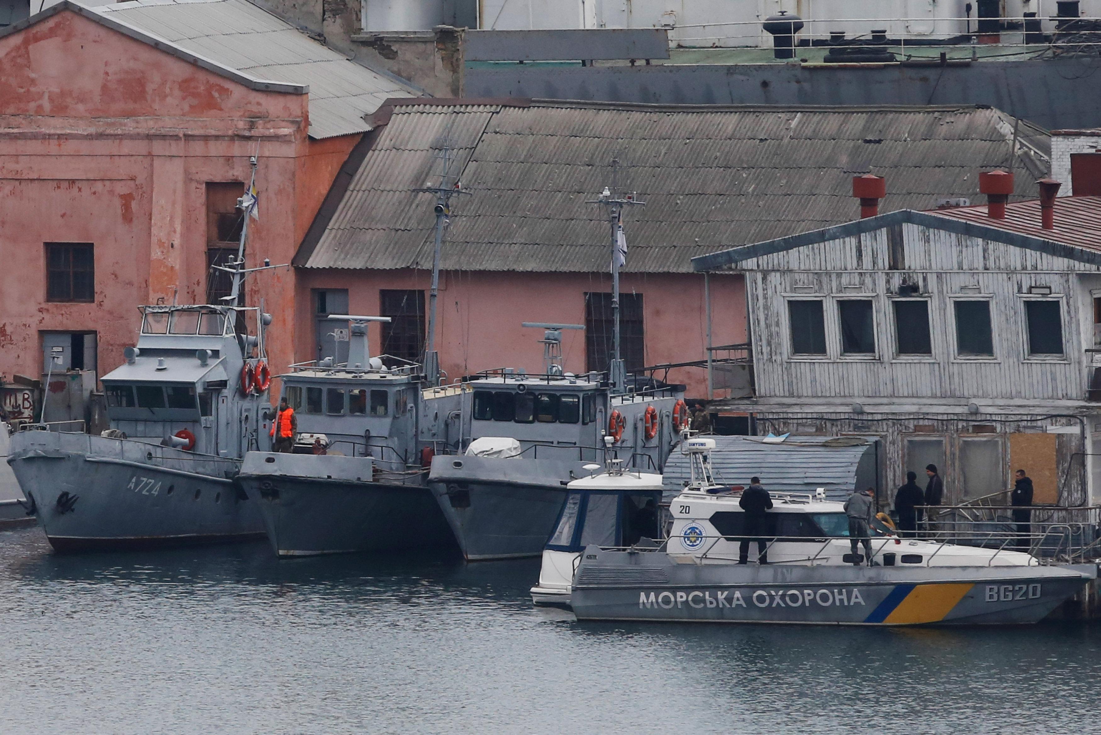 ВМС флот