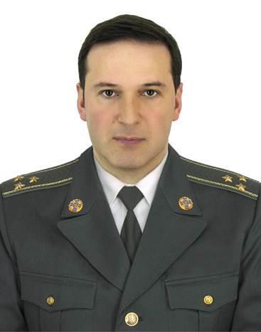 підполковник