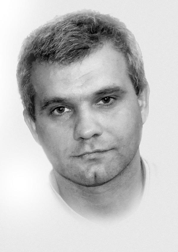 Кіборг Ігор Брановицький