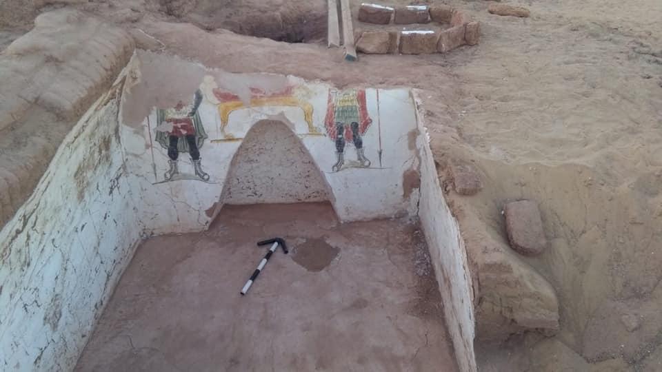 Гробниці в Єгипті