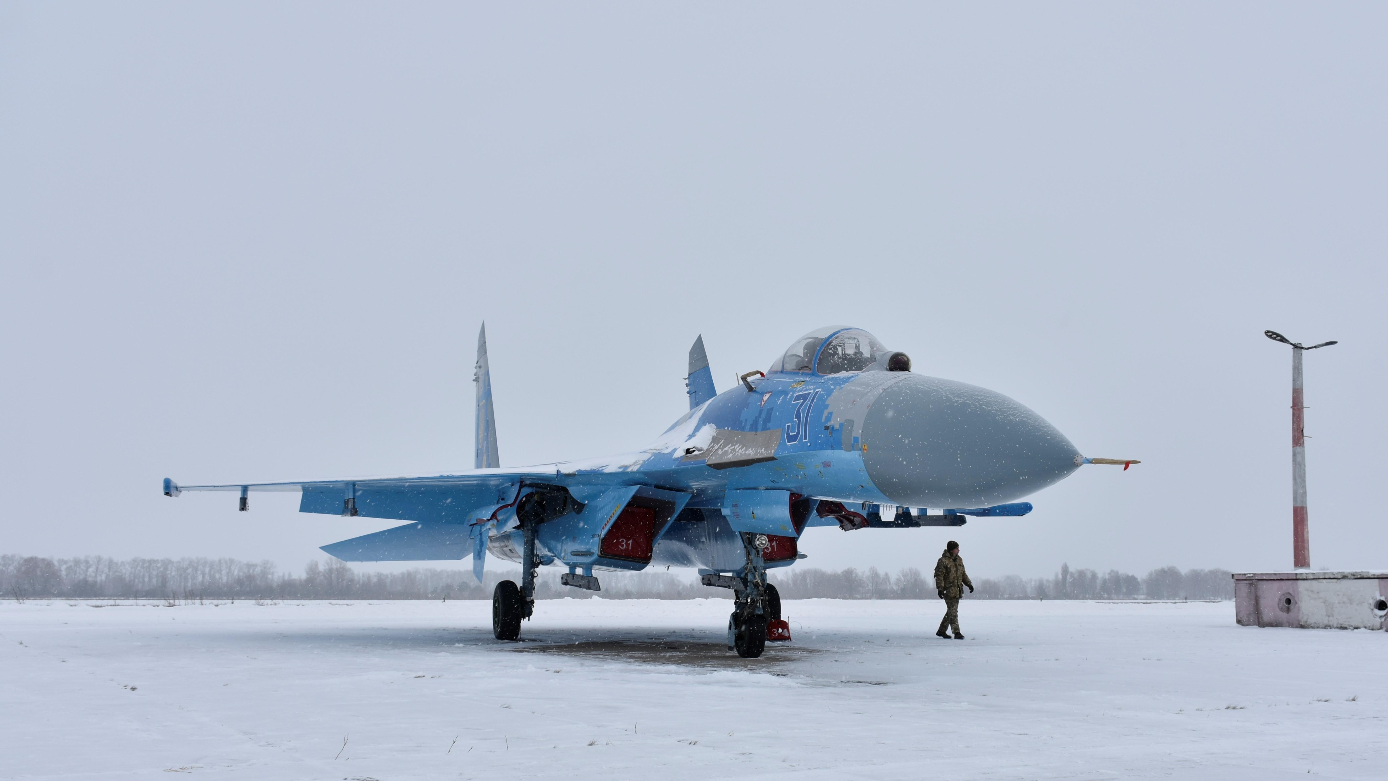 Техніка ВПС України