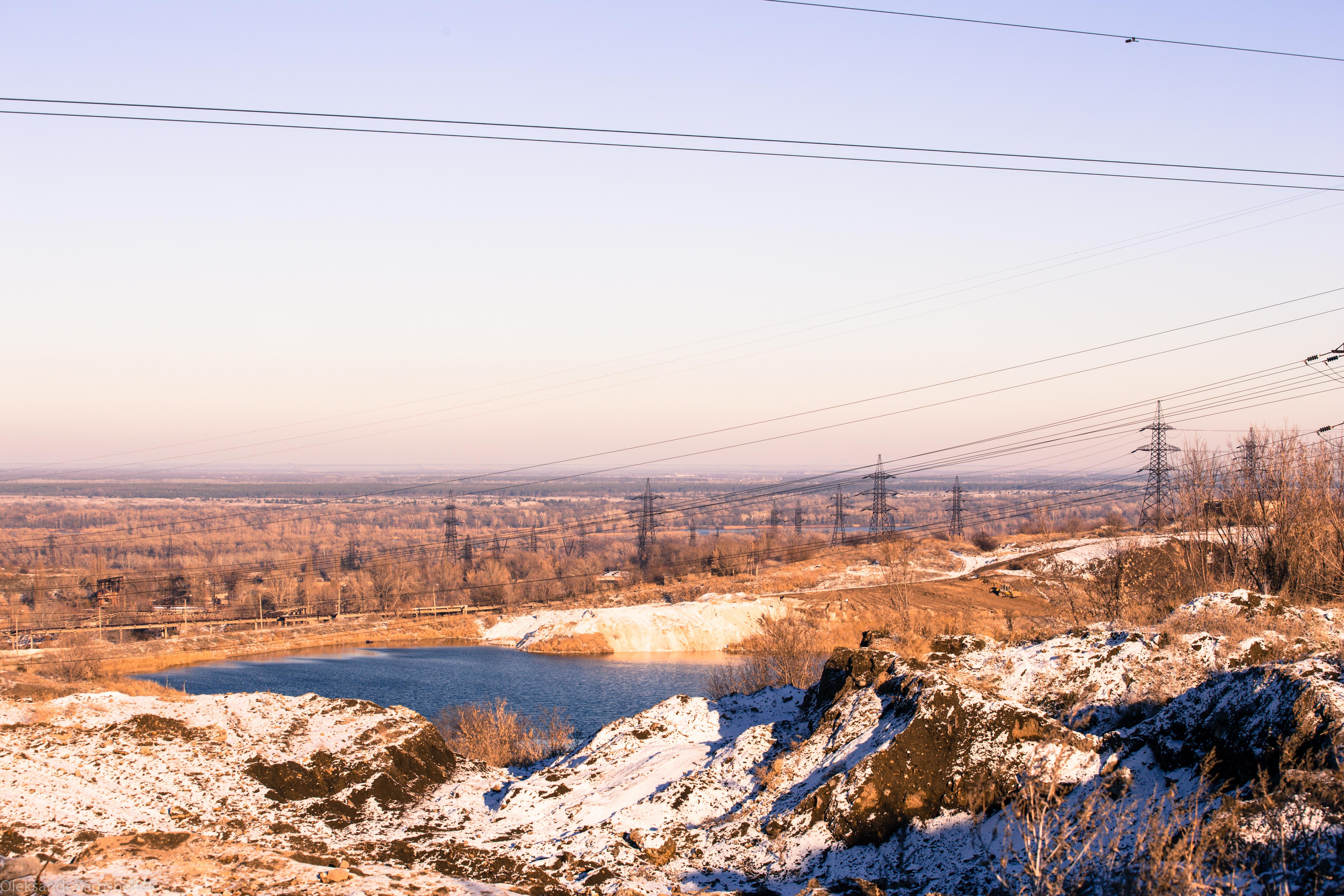ПХЗ Дніпро радіоактивність
