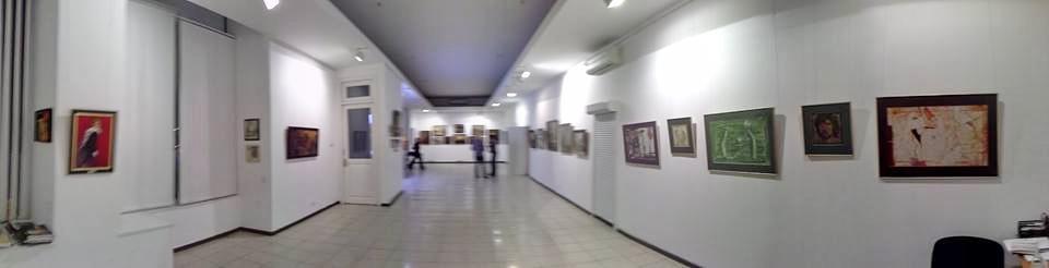 Художня галерея «Митець»
