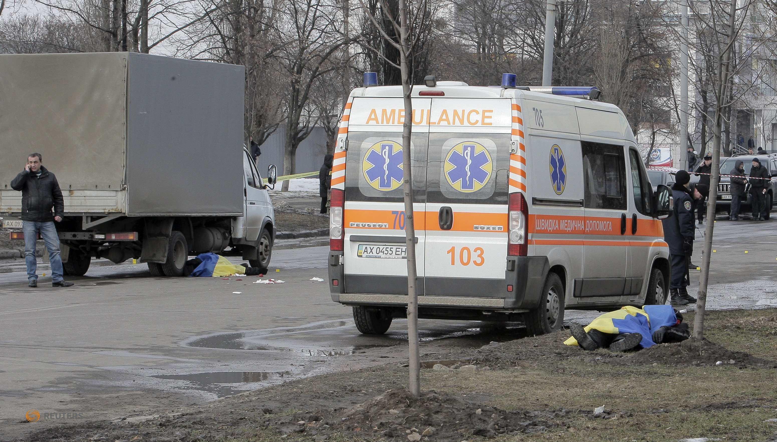 Кривава річниця у Харкові: теракт на Марші Гідності