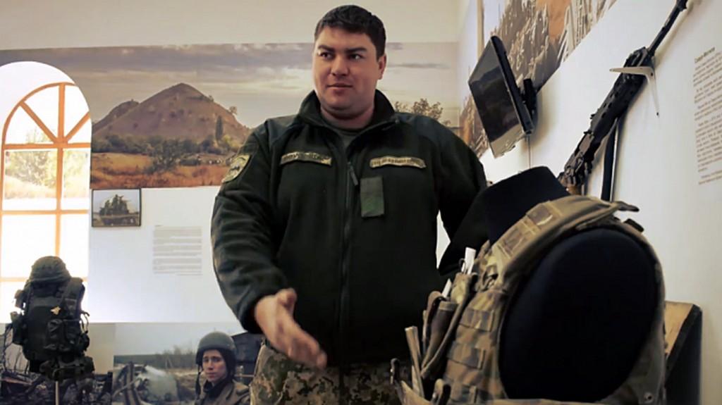 Вадим Довгорук