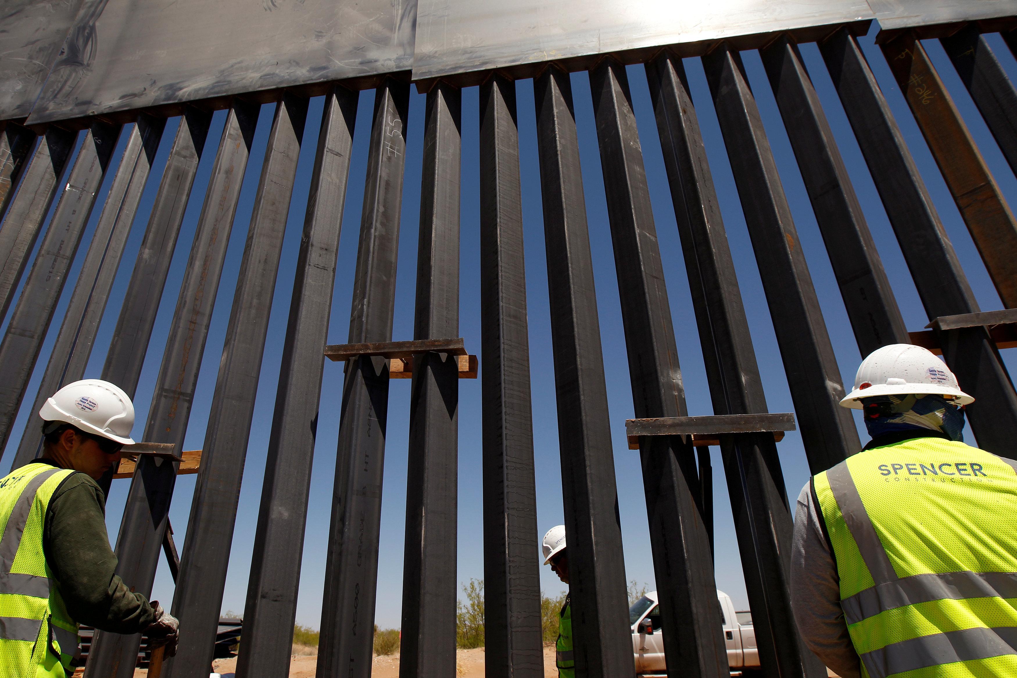 Стіна США