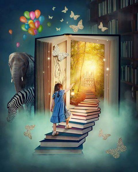 магія книги