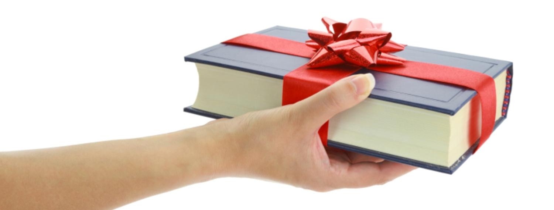 день дарування книг