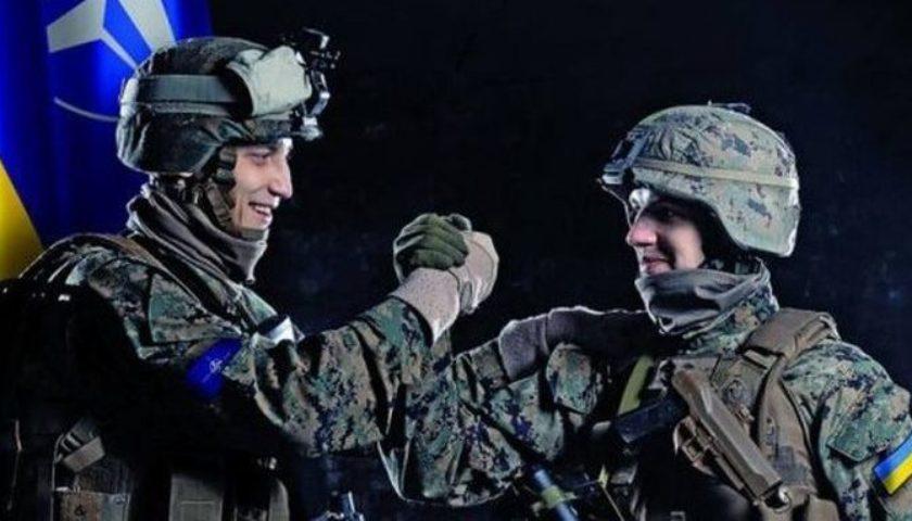 В МИД заявили, что Украина быстрыми темпами движется в ЕС и НАТО | Рубрика