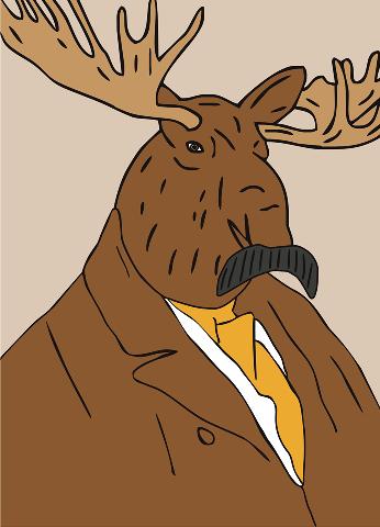 Кобзаря намалювали в образі зникаючих тварин